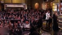 Golden Globes: Ryan Gosling wins Best Actor in a Musical
