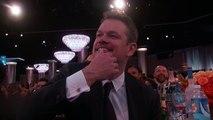 Golden Globes: Steve Carell & Kristen Wiig do hilarious skit