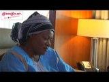 Décès de Papa Wemba: Maman Amazone, la veuve évoque des souvenirs avec son époux