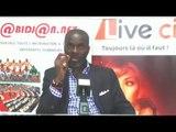 Décès de Papa Wemba :Yves de Mbella fait des confidences sur l'artiste