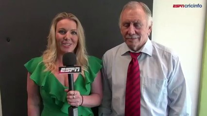 Australia Should Stop Inviting Pakistan if they play like this- Chappell