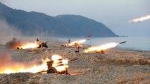 Coreia do Norte a postos para testar míssil balístico intercontinental