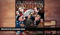 PDF [DOWNLOAD] The United States Constitution: A Round Table Comic Graphic Adaptation FOR IPAD