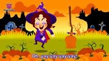 ¿Quién será _ Canciones de Halloween _ PINKFONG Canciones Infantiles-j2S8W24d5lY