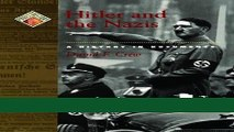 Read Hitler and the Nazis: A History in Documents (Pages from History) Best Collection