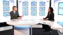 Corinne Narassiguin (PS) – Primaire à gauche: «Chacun assume en partie le bilan de François Hollande»