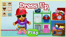 Daniel Tigers Neighborhood Games - Daniel Tigers Dress Up