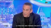 """""""Je suis Charlie"""" : Farid Benyettou, ex-mentor des frères Kouachi, fait polémique (Vidéo)"""