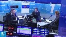 Arnaud Montebourg répond aux questions des auditeurs d'Europe 1