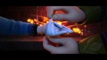 La Reine des Neiges - Je voudrais un bonhomme de neige [Full HD,1920x1080p]