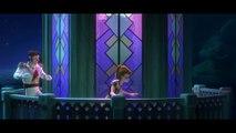 La Reine des Neiges - Lamour est un cadeau [Full HD,1920x1080p]
