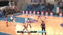 LFB 16/17 - J13 : résumé Lattes Montpellier - Lyon