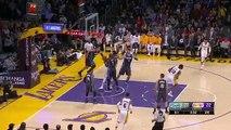Orlando Magic vs LA Lakers - Highlights - January 8, 2017 - 2016-17 NBA Season