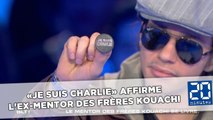 «Je suis Charlie» affirme l'ex-mentor des frères Kouachi