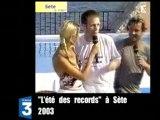 Rémi Gaillard - Record du Monde d'Imposture