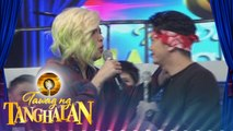 """Tawag ng Tanghalan: Vice to Vhong, """"Nababakla ka!"""""""