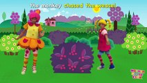 Pop Goes the Weasel _ Mother Goose Club Songs for Children-VR66-ZjAmOk