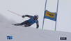 Ski, biathlon et Coupe de France: le résumé du week-end sportif en images