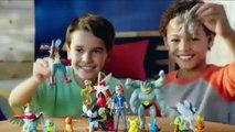 Tomy - Pokémon - Pokémon Ash and 2 Pikachu - Action Figures - TV Toys