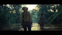 The Lost City of Z TRAILER (Charlie Hunnam, Robert Pattinson, Sienna Miller) [Full HD,1920x1080p]