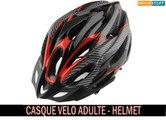 casque de protection adulte vélo route et VTT - Protection cycliste - Gearbest