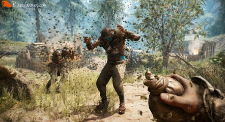 How To Download & Install Far Cry Primal for Without any Error Play Far Cry with Takkar