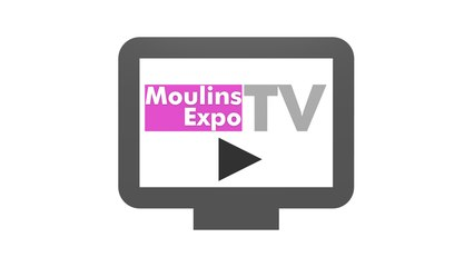 Moulins Expo TV | Live (Le direct)