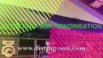 Soirée Mousse - DJ Disting' Son Sonorisation