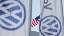 VW exec 'arrested in US', British drivers sue over emissions scandal