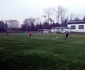 Match Vétérans contre Beaumont 5 (Vidéo Popof)