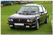 Occasions A Saisir-S12-E12 Alfa Romeo Alfasud 1.5Ti 1982