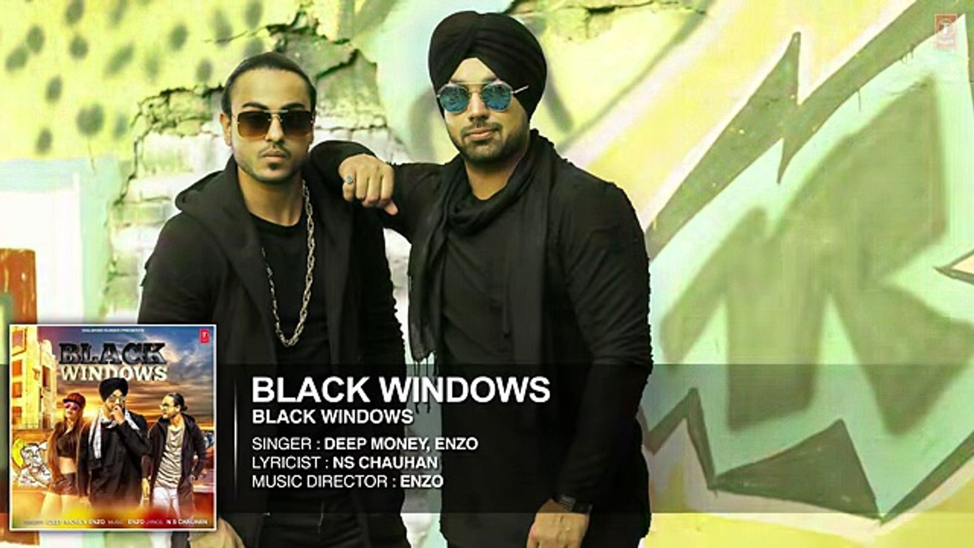 Deep Money- Black Windows Song (Full Audio) - Enzo - NS Chauhan - Latest Punjabi Songs -Housefull