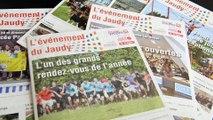 Marc Janvier, Directeur de publication de l'Evénement du Jaudy, Directeur du lycée Le-Chef-Du-Bois à Pommerit-Jaudy (22)