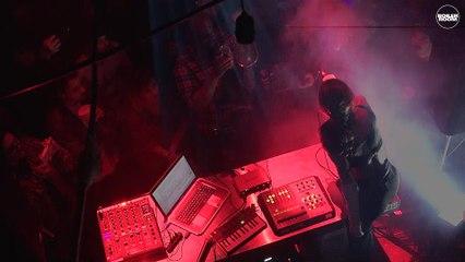 Abyss X Boiler Room Houston Live Set