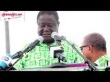 70 ans du PDCI RDA : Extrait du discours d'ouverture du Président Bédié