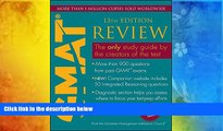 Best PDF  The Official Guide for GMAT Review GMAC (Graduate Management Admission Council)  For Full