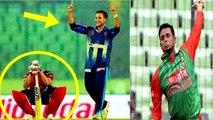 নিজের বোলিং একশনে নিজেই অবাক সানি সেইসাথে অবাক সবাই | BPL 2016 | Bangladesh Cricket News