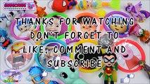 Learn Colors Disney Nick Jr Paw Patrol PJ Masks Alvin Episode Surprise Egg and Toy Collector SETC