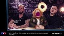 M Pokora : Le teaser hilarant de sa soirée spéciale sur TF1 avec Omar Sy et Jeff Panacloc (vidéo)