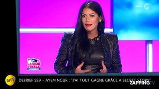 Ayem Nour