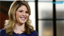 """Jenna Bush Hager Offers Teary-Eyed Apology for 'Hidden Fences' Flub: """"I'm Not Perfect"""""""