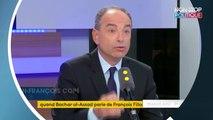 """Syrie : Bachar Al-Assad soutien gênant de François Fillon ? Jean-François Copé veut """"hiérarchiser nos ennemis"""" (vidéo)"""