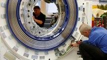 Allemagne : l'industrie et les exportations à la hausse