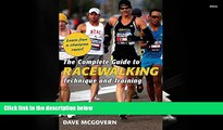 Audiobook  The Complete Guide to Racewalking: Technique and Training For Kindle