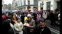 """Manifestation contre l'islamophobie : """"Nous sommes tous..."""