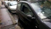 Valence : arme d'un pic a glace, il degrade plus de dix voitures ...