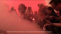Avignon : 121e Congres National des Sapeurs Pompiers de...