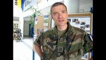 170 chasseurs du 27e BCA sont partis en Cote...