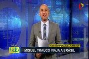 Raúl Ruidíaz recibió placa honorífica de club Monarcas Morelia