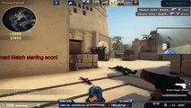 CS:GO - SEXIEST DEAGLE PLAYS, SHOTS DONE BY PRO PLAYERS